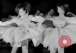 Image of International doll show Italy, 1954, second 11 stock footage video 65675041492