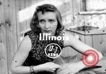 Image of Bobby Porter Illinois United States USA, 1954, second 1 stock footage video 65675041493