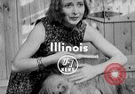 Image of Bobby Porter Illinois United States USA, 1954, second 3 stock footage video 65675041493