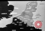 Image of German Luftwaffe Dunkirk France, 1940, second 4 stock footage video 65675041497