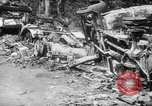 Image of German attack Dunkirk France, 1940, second 10 stock footage video 65675041498