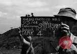 Image of Japanese tank testing India, 1944, second 1 stock footage video 65675041504