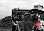 Image of Japanese tank testing India, 1944, second 2 stock footage video 65675041504