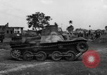 Image of Japanese tank testing India, 1944, second 4 stock footage video 65675041504