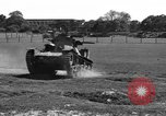 Image of Japanese tank testing India, 1944, second 4 stock footage video 65675041505