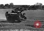 Image of Japanese tank testing India, 1944, second 8 stock footage video 65675041505