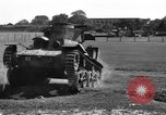 Image of Japanese tank testing India, 1944, second 12 stock footage video 65675041505