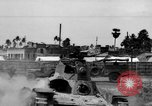 Image of Captured Japanese tank India, 1944, second 10 stock footage video 65675041506