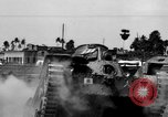 Image of Captured Japanese tank India, 1944, second 11 stock footage video 65675041506