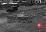 Image of 1941 Japanese Light Tank India, 1944, second 5 stock footage video 65675041507