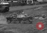 Image of 1941 Japanese Light Tank India, 1944, second 6 stock footage video 65675041507