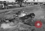 Image of 1941 Japanese Light Tank India, 1944, second 11 stock footage video 65675041507