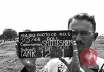 Image of Japanese tank crosses rough terrain India, 1944, second 3 stock footage video 65675041508