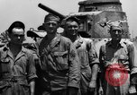 Image of Captured Japanese tank India, 1944, second 9 stock footage video 65675041511