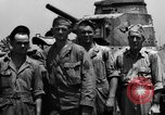 Image of Captured Japanese tank India, 1944, second 12 stock footage video 65675041511