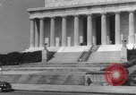 Image of Captain Ted Lawson Washington DC USA, 1943, second 7 stock footage video 65675041517
