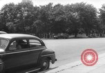 Image of Captain Ted Lawson Washington DC USA, 1943, second 10 stock footage video 65675041517