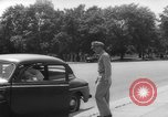 Image of Captain Ted Lawson Washington DC, 1943, second 13 stock footage video 65675041517