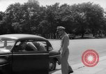 Image of Captain Ted Lawson Washington DC, 1943, second 14 stock footage video 65675041517