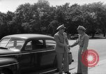 Image of Captain Ted Lawson Washington DC, 1943, second 18 stock footage video 65675041517