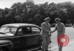 Image of Captain Ted Lawson Washington DC, 1943, second 19 stock footage video 65675041517