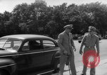Image of Captain Ted Lawson Washington DC, 1943, second 20 stock footage video 65675041517