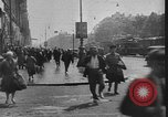 Image of attack on Leningrad Russia, 1941, second 7 stock footage video 65675041526