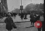 Image of attack on Leningrad Russia, 1941, second 8 stock footage video 65675041526