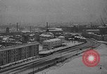 Image of Leningrad blockade Russia, 1941, second 10 stock footage video 65675041527
