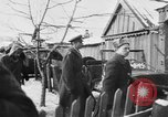 Image of German Field Marshal Friedrich Paulus Russia, 1943, second 2 stock footage video 65675041530