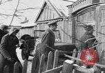 Image of German Field Marshal Friedrich Paulus Russia, 1943, second 3 stock footage video 65675041530