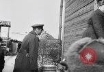Image of German Field Marshal Friedrich Paulus Russia, 1943, second 9 stock footage video 65675041530