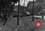 Image of Infantry Osterode Germany, 1945, second 4 stock footage video 65675041531