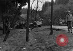 Image of Infantry Osterode Germany, 1945, second 5 stock footage video 65675041531