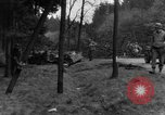 Image of Infantry Osterode Germany, 1945, second 6 stock footage video 65675041531