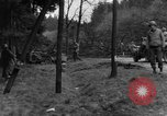 Image of Infantry Osterode Germany, 1945, second 8 stock footage video 65675041531