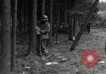 Image of Infantry Osterode Germany, 1945, second 11 stock footage video 65675041531