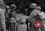 Image of Infantry Germany, 1945, second 6 stock footage video 65675041533