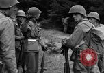 Image of Infantry Germany, 1945, second 9 stock footage video 65675041533