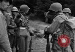 Image of Infantry Germany, 1945, second 10 stock footage video 65675041533