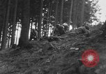 Image of Troops of US 16th Infantry Regiment advance toward St. Andreasberg Germany, 1945, second 12 stock footage video 65675041534