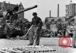 Image of German soldiers Iserlohn Germany, 1945, second 4 stock footage video 65675041535