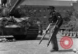 Image of German soldiers Iserlohn Germany, 1945, second 7 stock footage video 65675041535