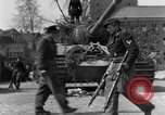 Image of German soldiers Iserlohn Germany, 1945, second 8 stock footage video 65675041535
