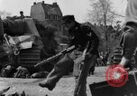 Image of German soldiers Iserlohn Germany, 1945, second 11 stock footage video 65675041535