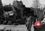 Image of German soldiers Iserlohn Germany, 1945, second 12 stock footage video 65675041535