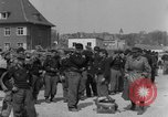 Image of German soldiers Iserlohn Germany, 1945, second 6 stock footage video 65675041536