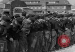 Image of German soldiers Iserlohn Germany, 1945, second 9 stock footage video 65675041536
