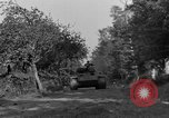 Image of Captured Mark V tank Saint Lo France, 1944, second 7 stock footage video 65675041538