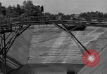 Image of Testing German Armor Haustenbeck Germany , 1945, second 3 stock footage video 65675041543